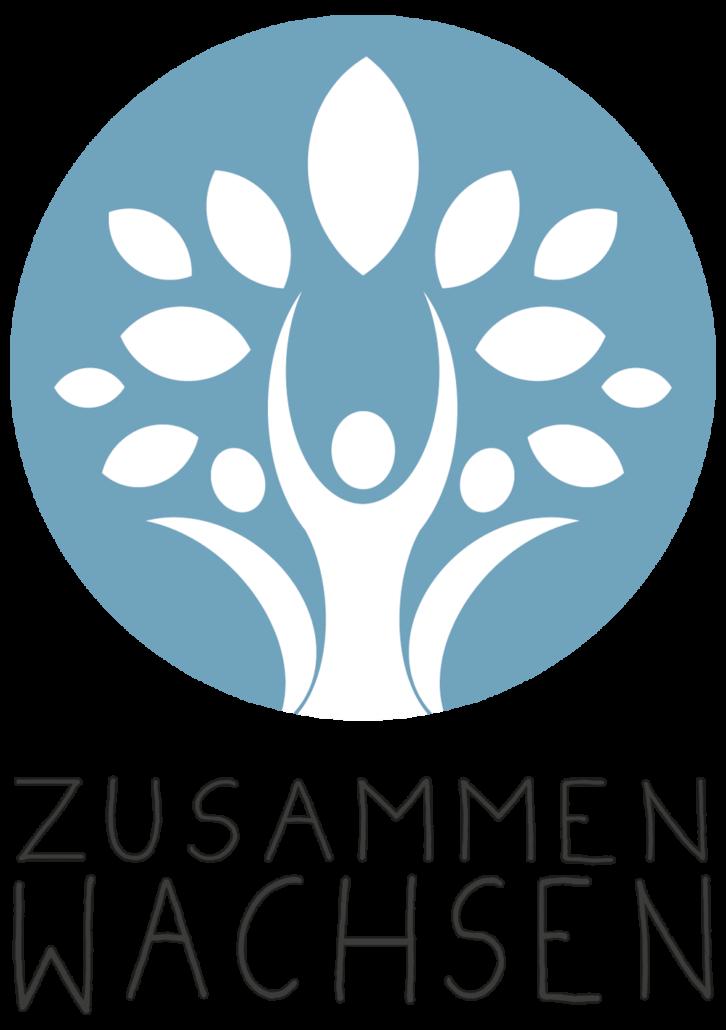 ZusammenWachsen Logo